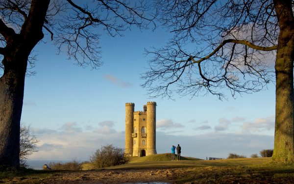 Image of Broadway Tower, Cotswold Way