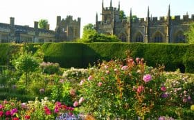 Optimized Sudeley Castle