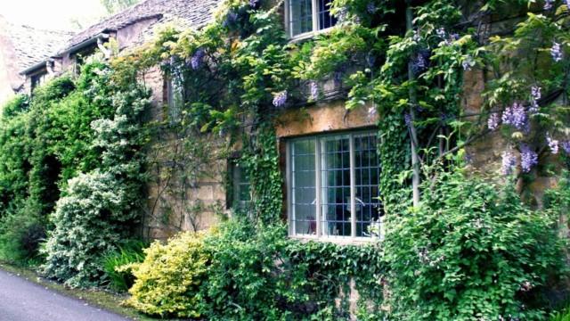 Image of Painswick, Cotswold Way