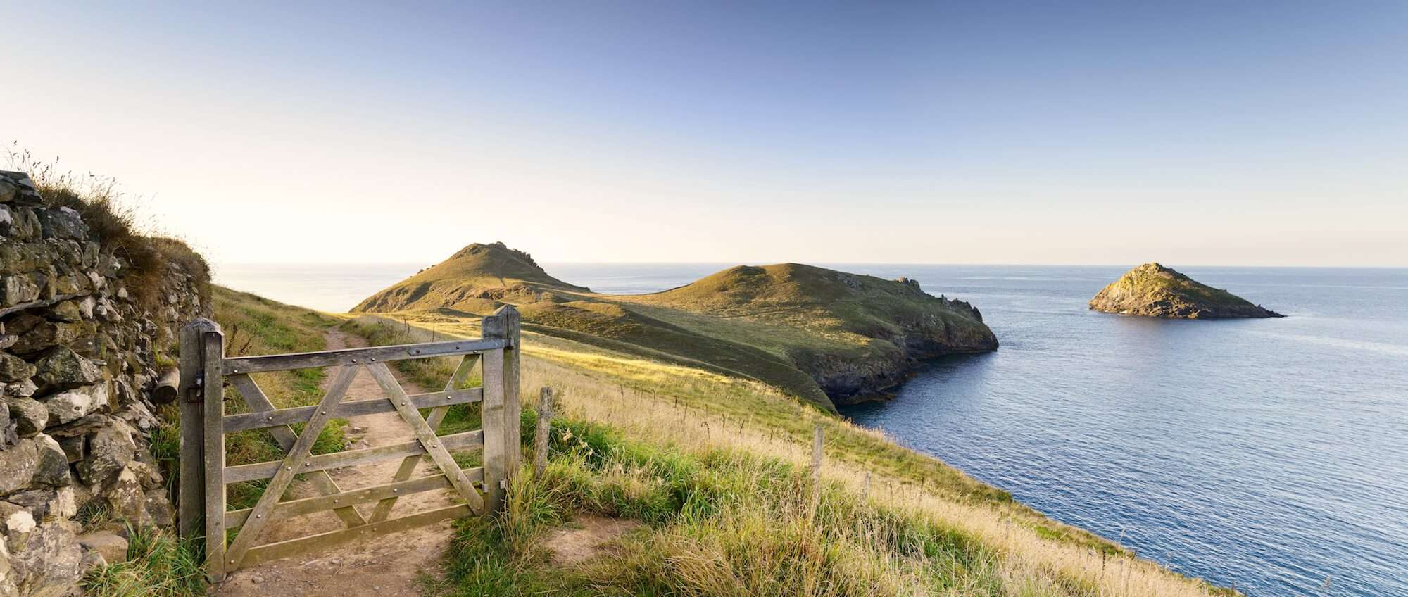 South West Coat Path - Walking Holidays Choose Your Walk