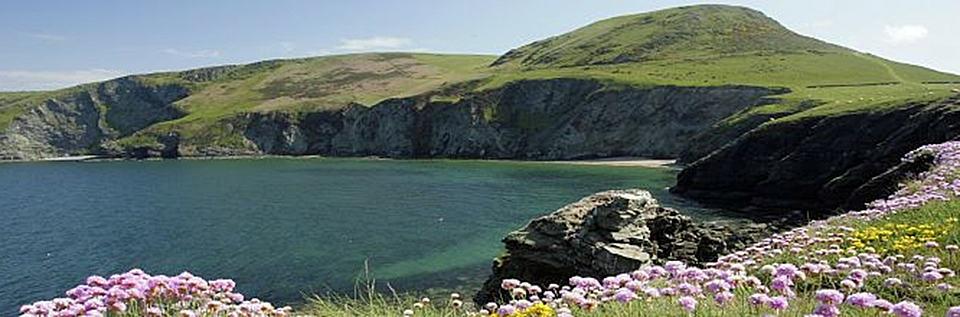 Ceredigion Coast Path