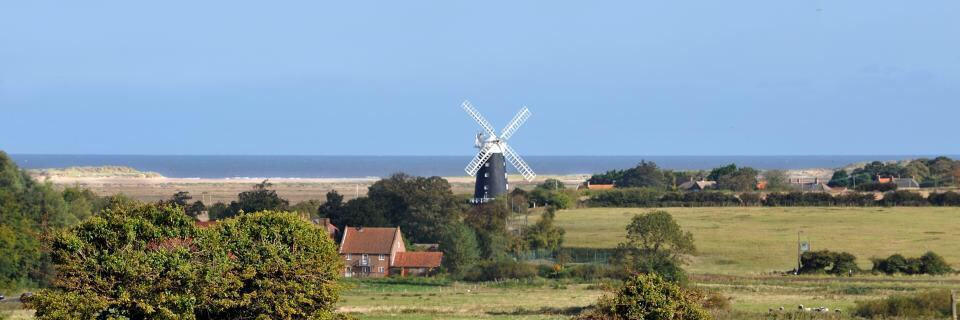 Tower-Windmill-Norfolk-Coast-Path