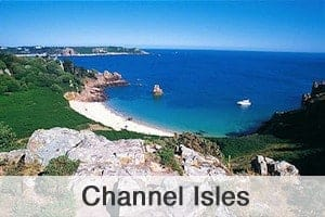 Channel Islands Walking Holidays
