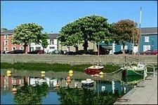 Aberaeron-Harbour-Ceredigion-Coast-Path