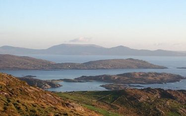 Derrynane Walking Kerry Way
