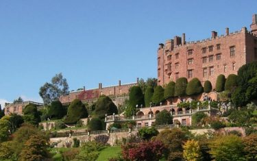 Powis-Castle-Walking-Glyndwrs-Way