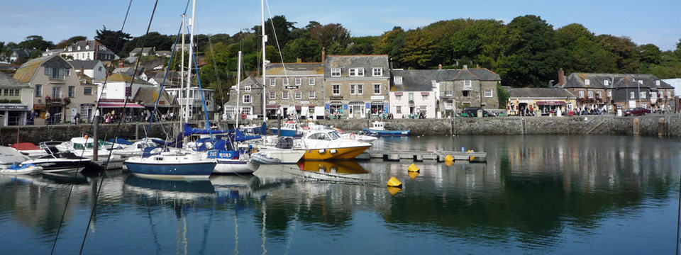 - Padstow-quiet-harbour