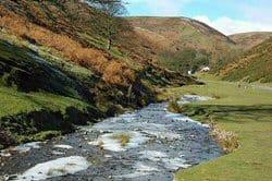 Long-Mynd-Shropshire-Hills walking holiday