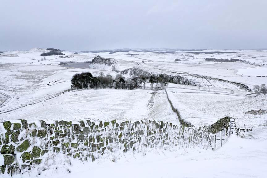 Hadrians Wall Path