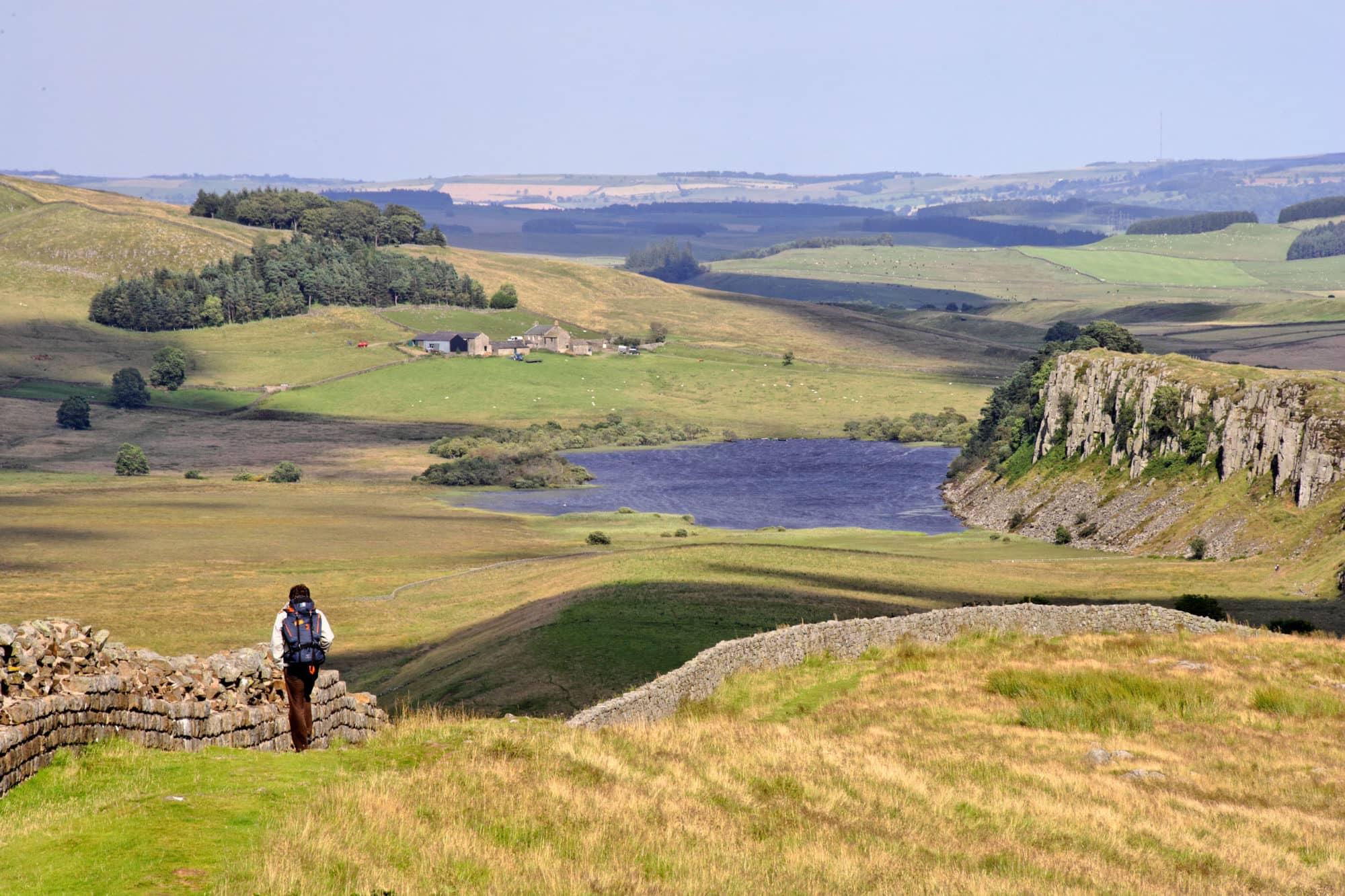 Celtic Trails Walking Holiday