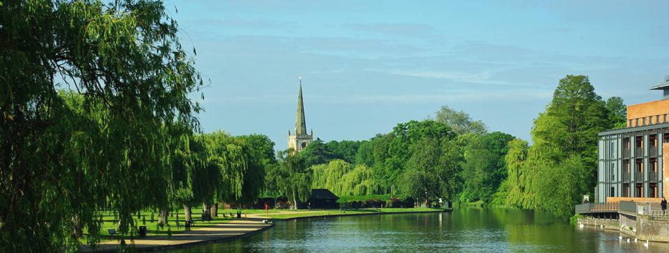 Shakespeare's Way- Celtic Trails UK Walking Holidays