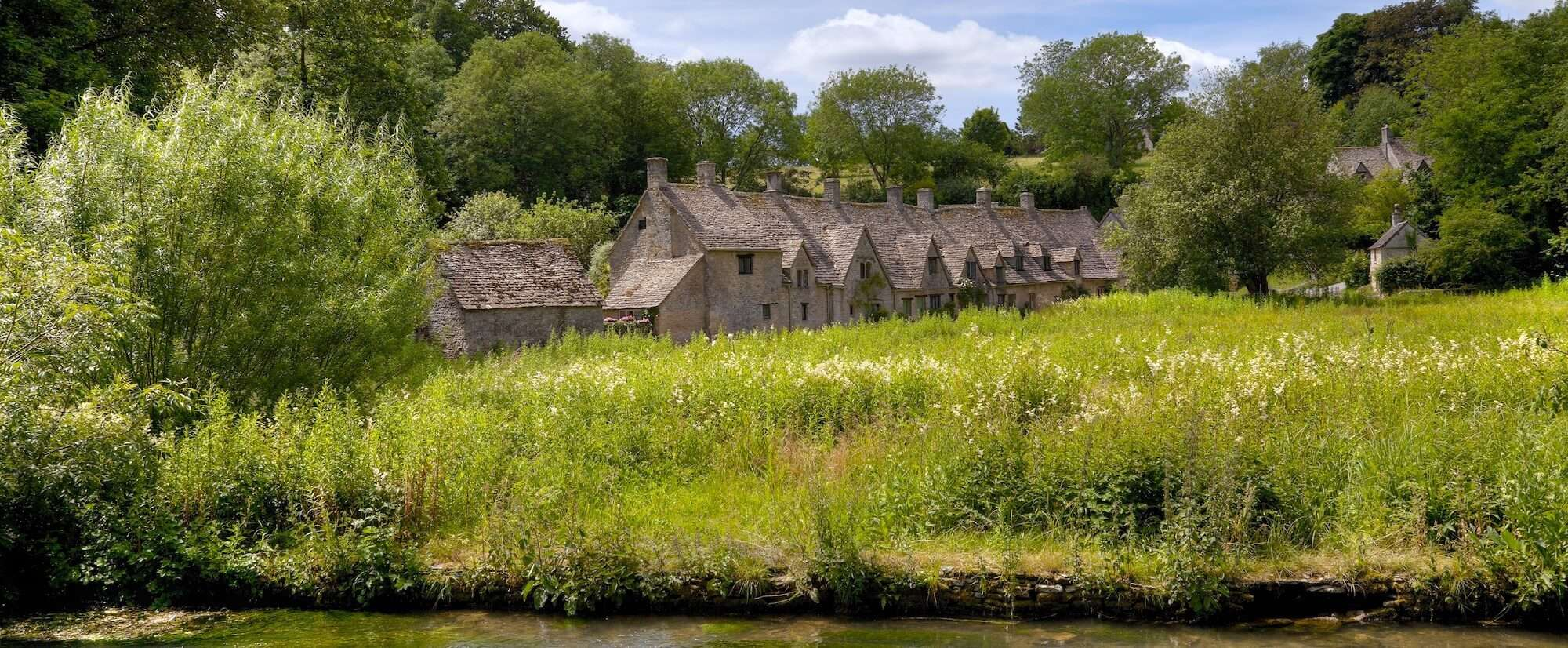 Cotswolds Walk Cottages, walks in Cotswolds