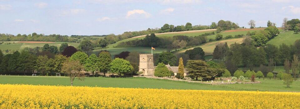 Walking-Cotswold-Round
