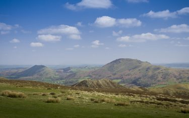 Shropshire Hills Bank Holiday