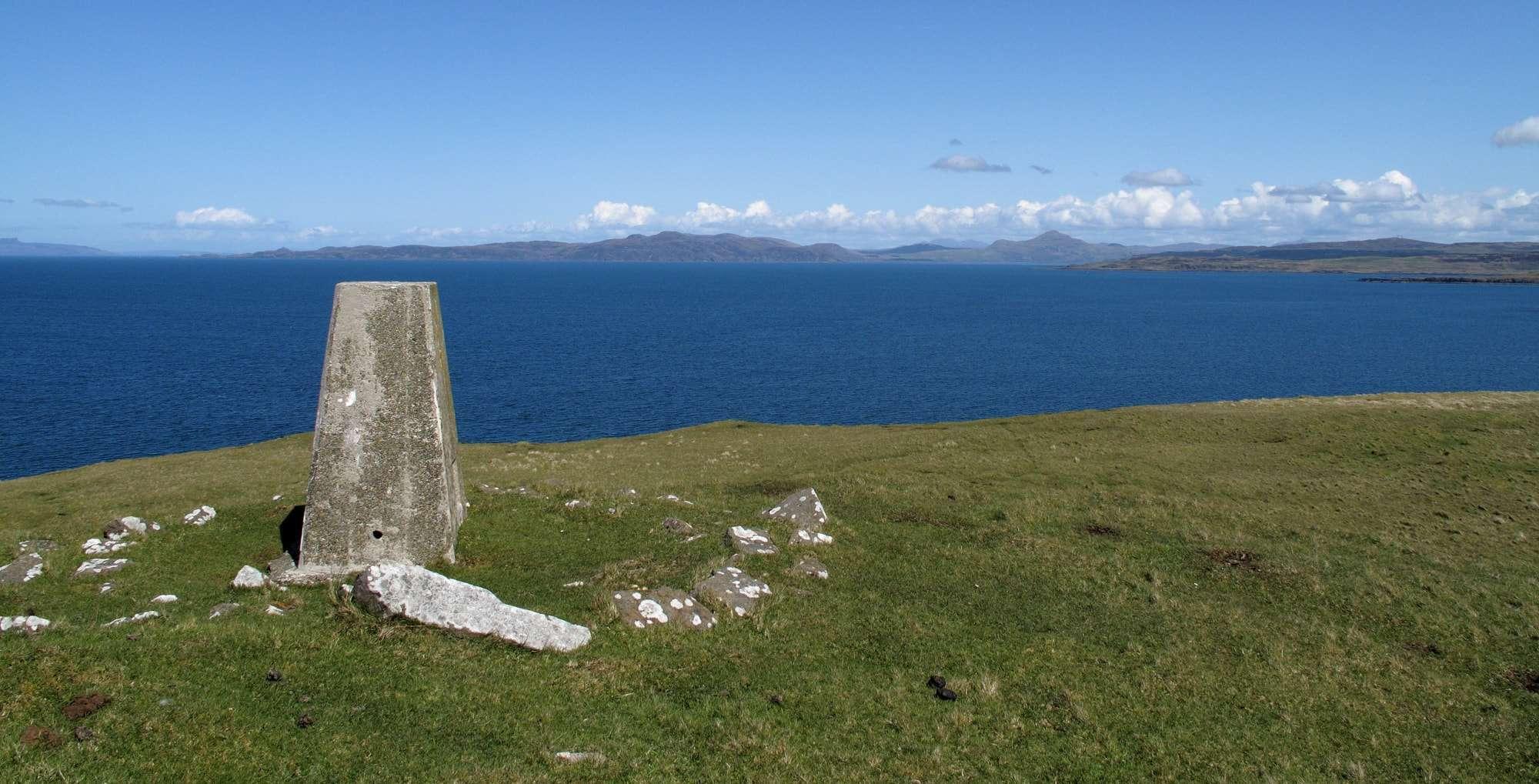 Cailach Point, West Coast Scotland