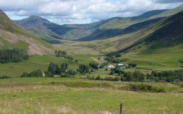 Glen-Shee-Cateran-Trail