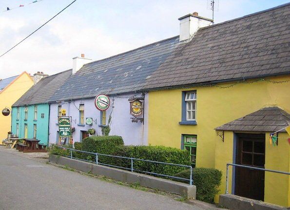 Cloghane-Dingle-Way