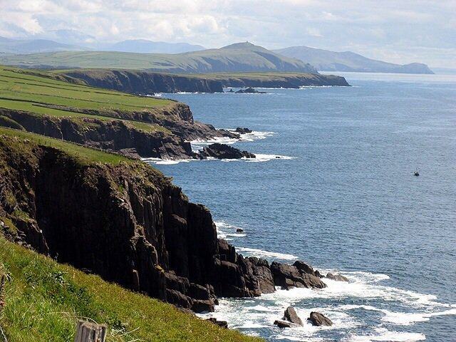 Slea-Head-Dingle-Way