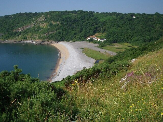 Pwlldu-Gower-Coast-Path