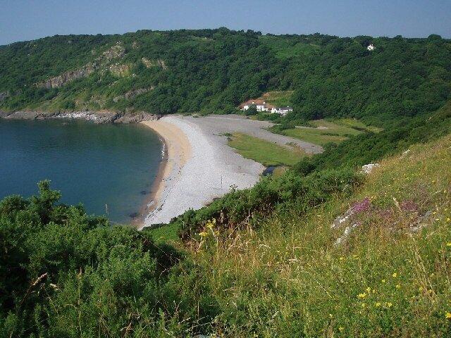 Pwlldu-Gower-Coast-Path