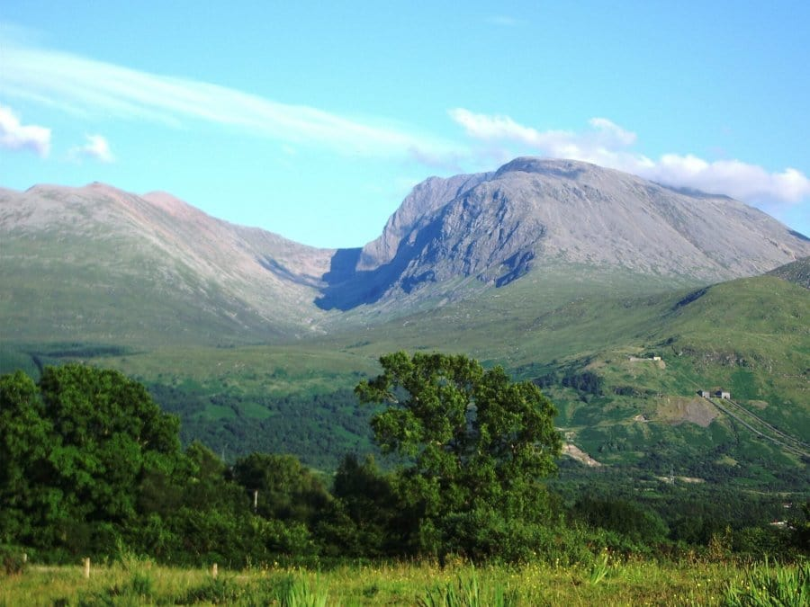 Banavie-Great-Glen-Way