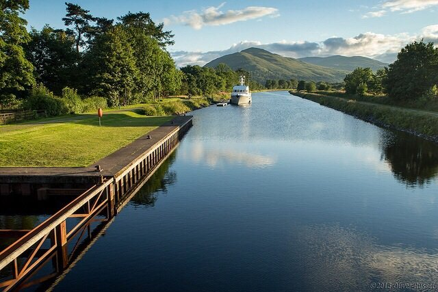 Caladonian-Canal-Great-Glen-way