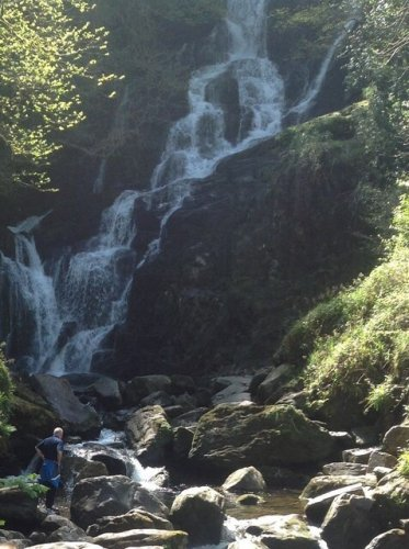 Torc-Waterfall-Kerry-Way