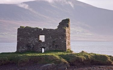 Kerry Way Ruins