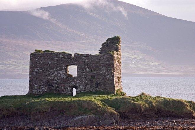 Kerry Way Ruins