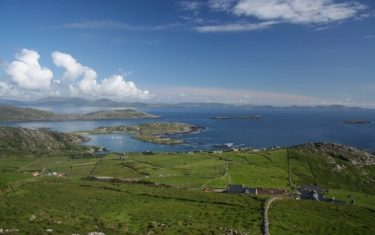 Derrynane Kerry Way