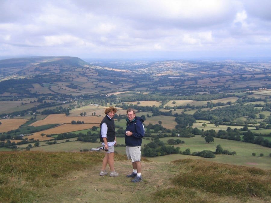 Black-Mountain-View-Offas-Dyke