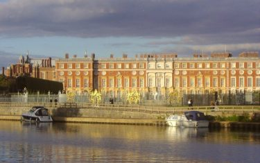Hampton-Court-River-Thames