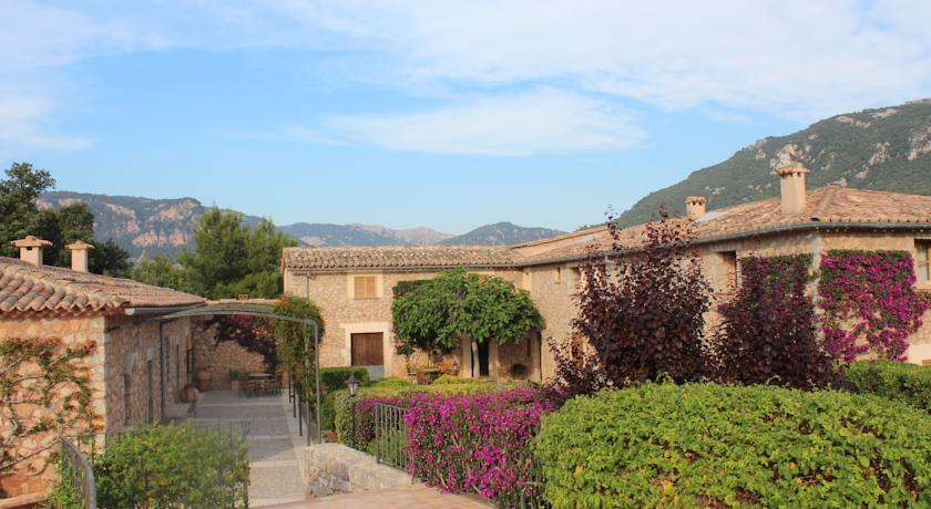 Mallorca Walking Holidays -accomodation