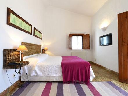 Rota Vicentina walking holiday accommodation example 2