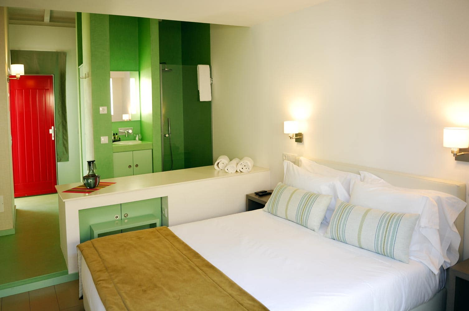 Rota Vicentina walking holiday accommodation example 3