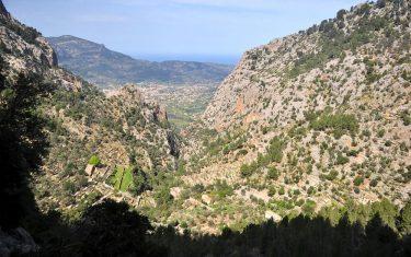 Walking Holidays in Mallorca