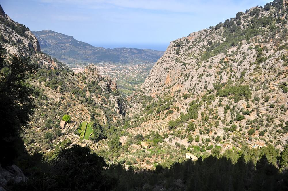 Walking Holidays in Mallorca