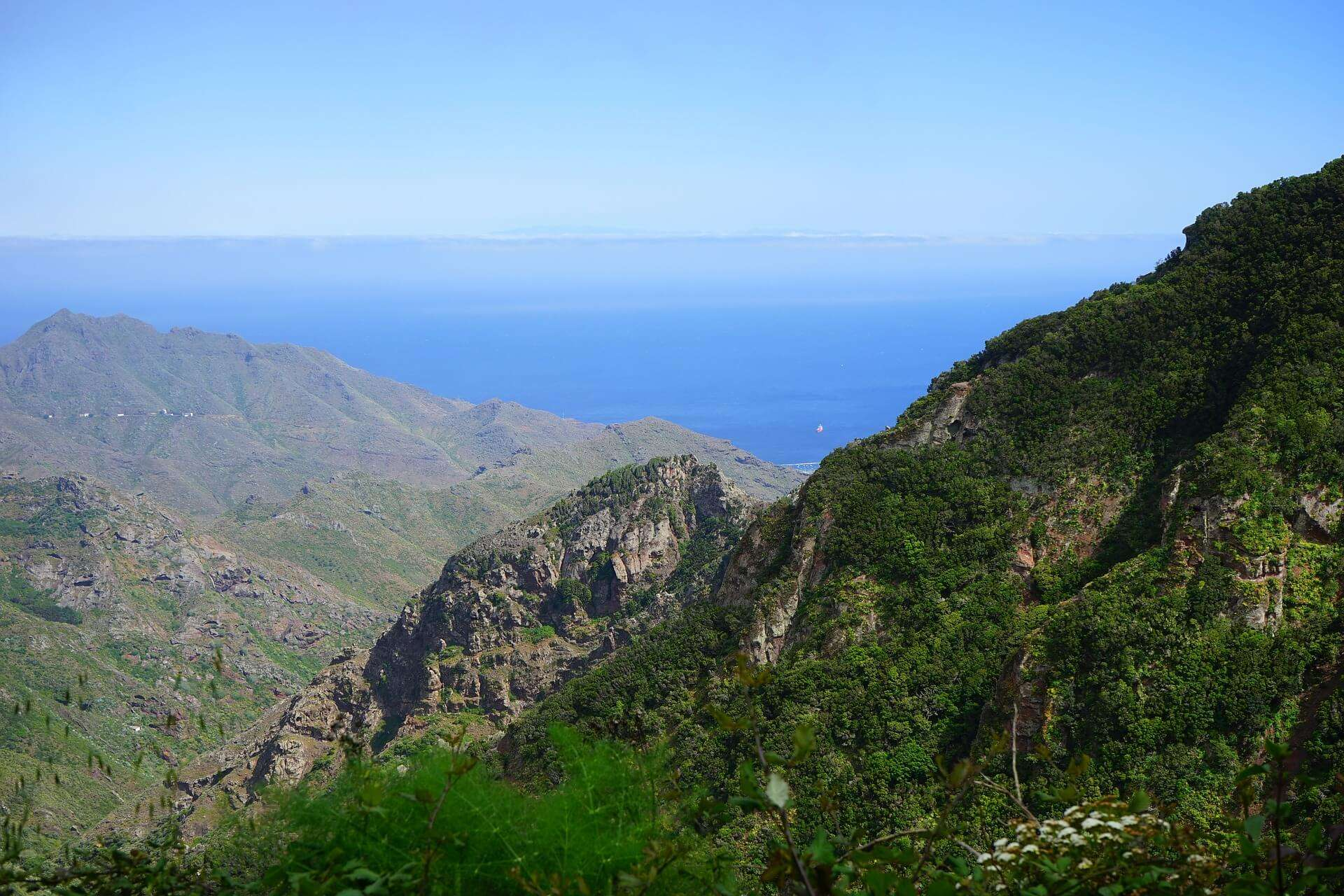 walking-holidays-in-tenerife-anaga-mountains