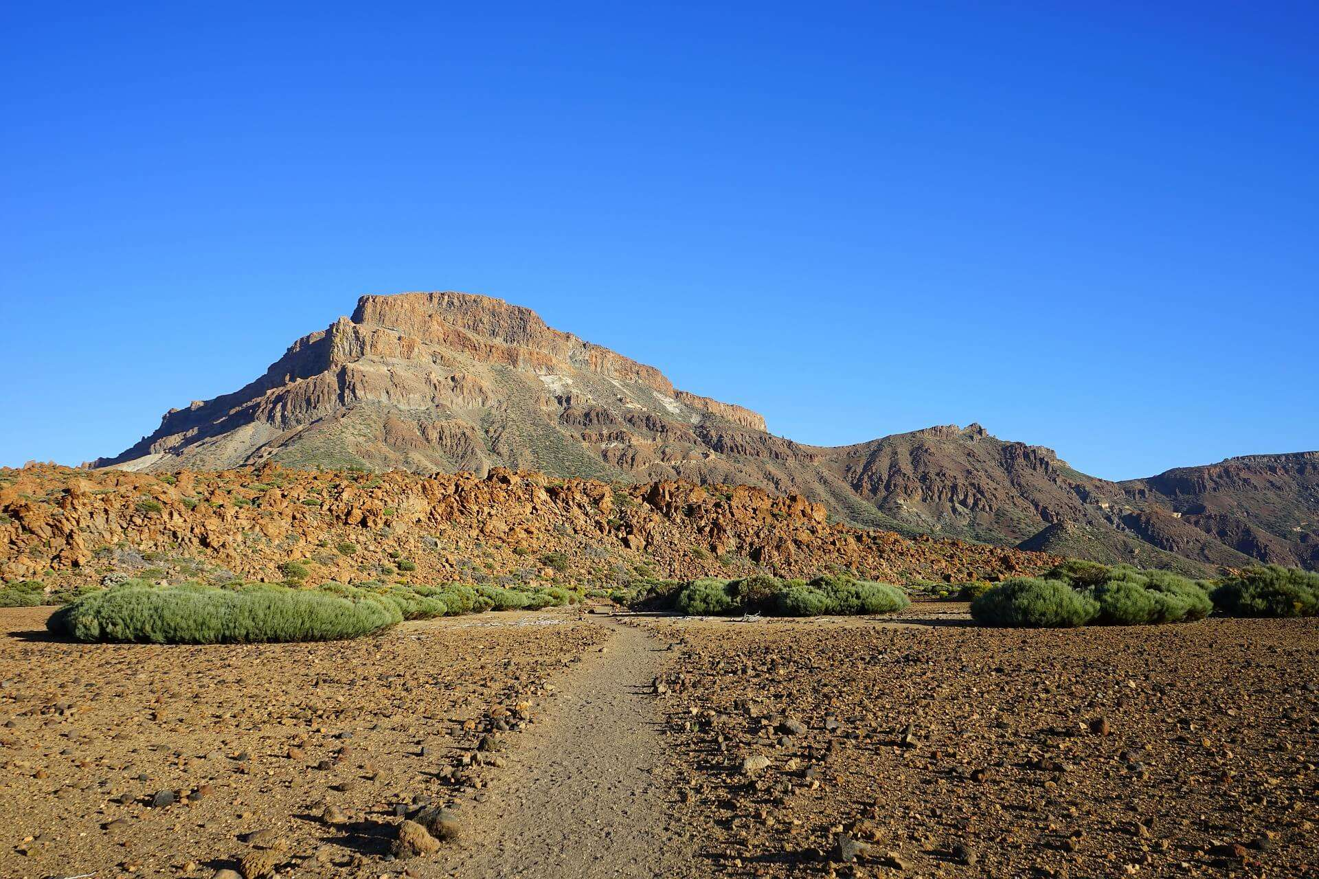 walking-holidays-in-tenerife-guajara