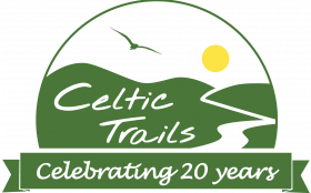 Celtic Trails Logo - 2017