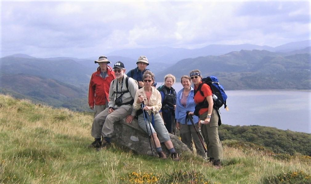 Mawddach group