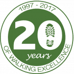 Celtic Trails 20 years