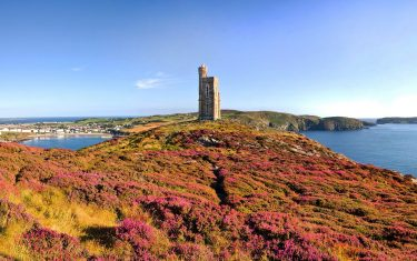 Image of Bradda Head, Port Erin, Isle of Man, England