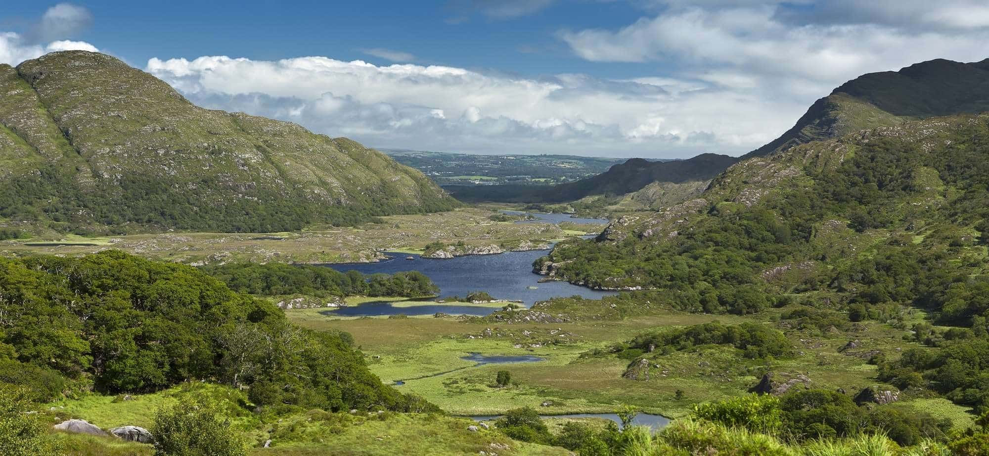 Walking Holidays in Ireland with Celtic Trails