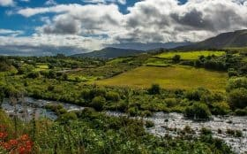 View of Ring of Kerry