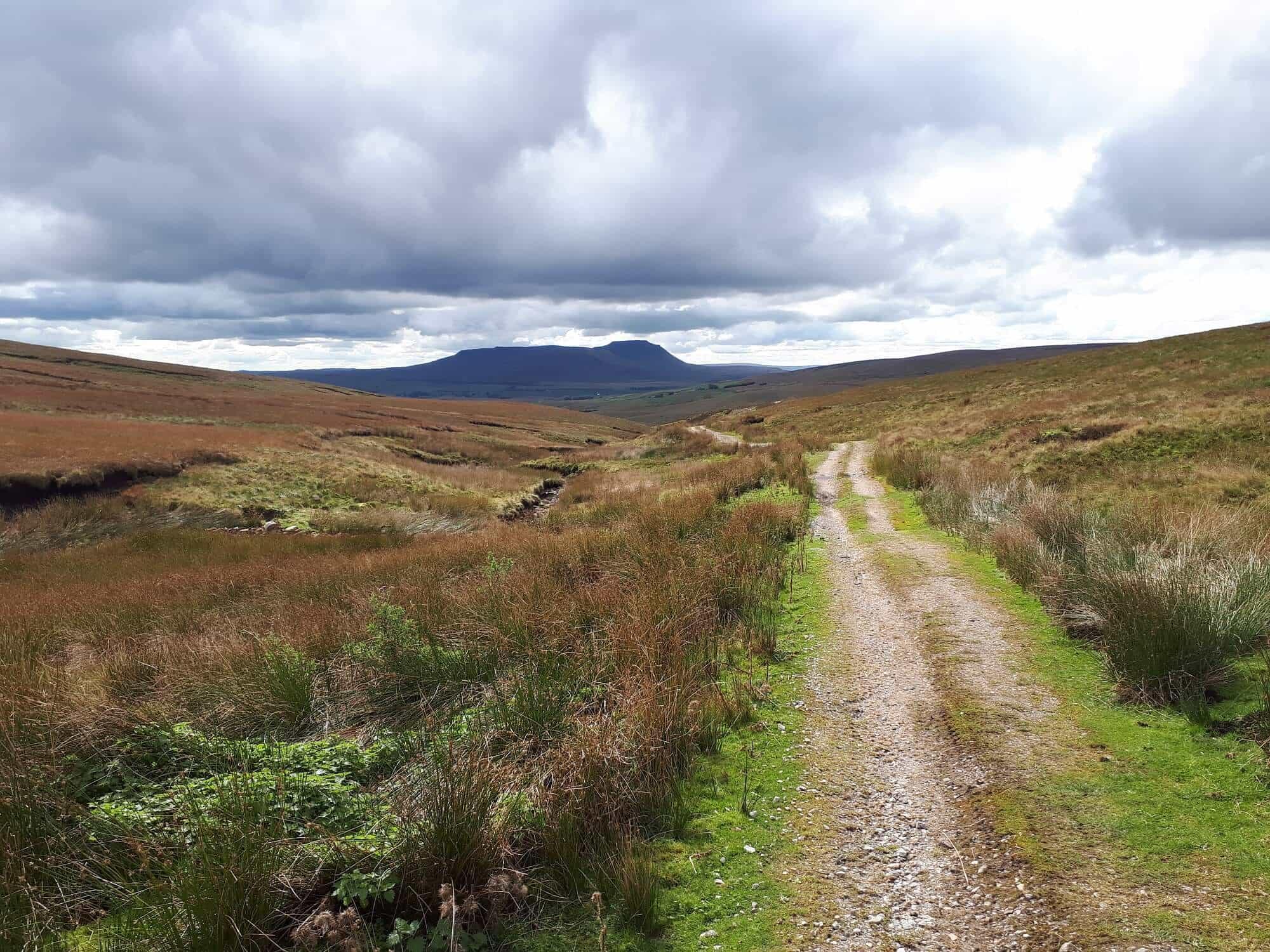 Dales Way Walking holidays
