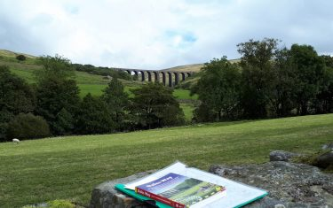 Yorkshire Walking holidays