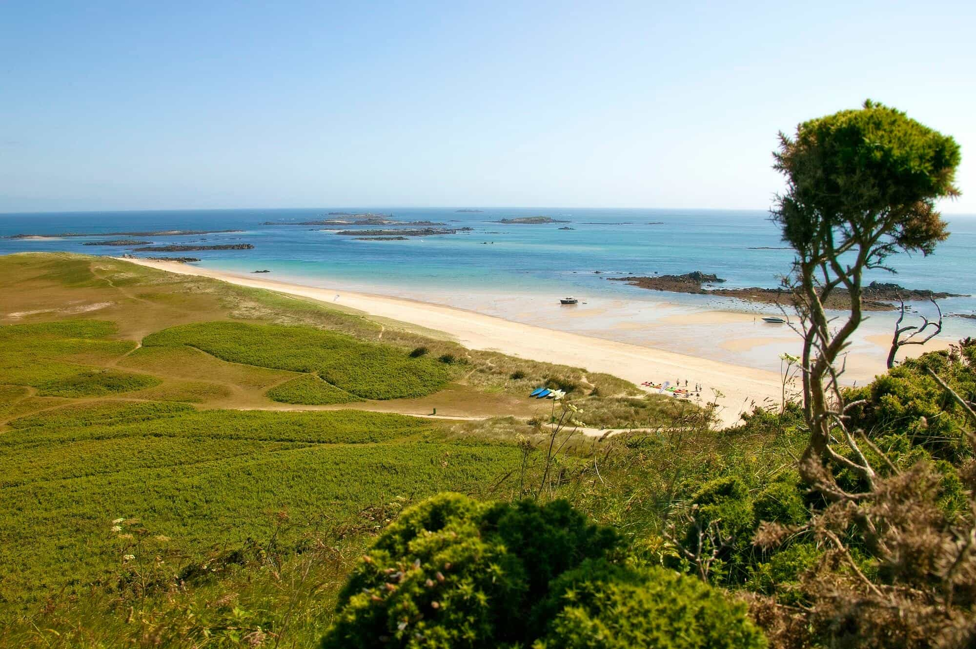 Guernsey Walking Holidays