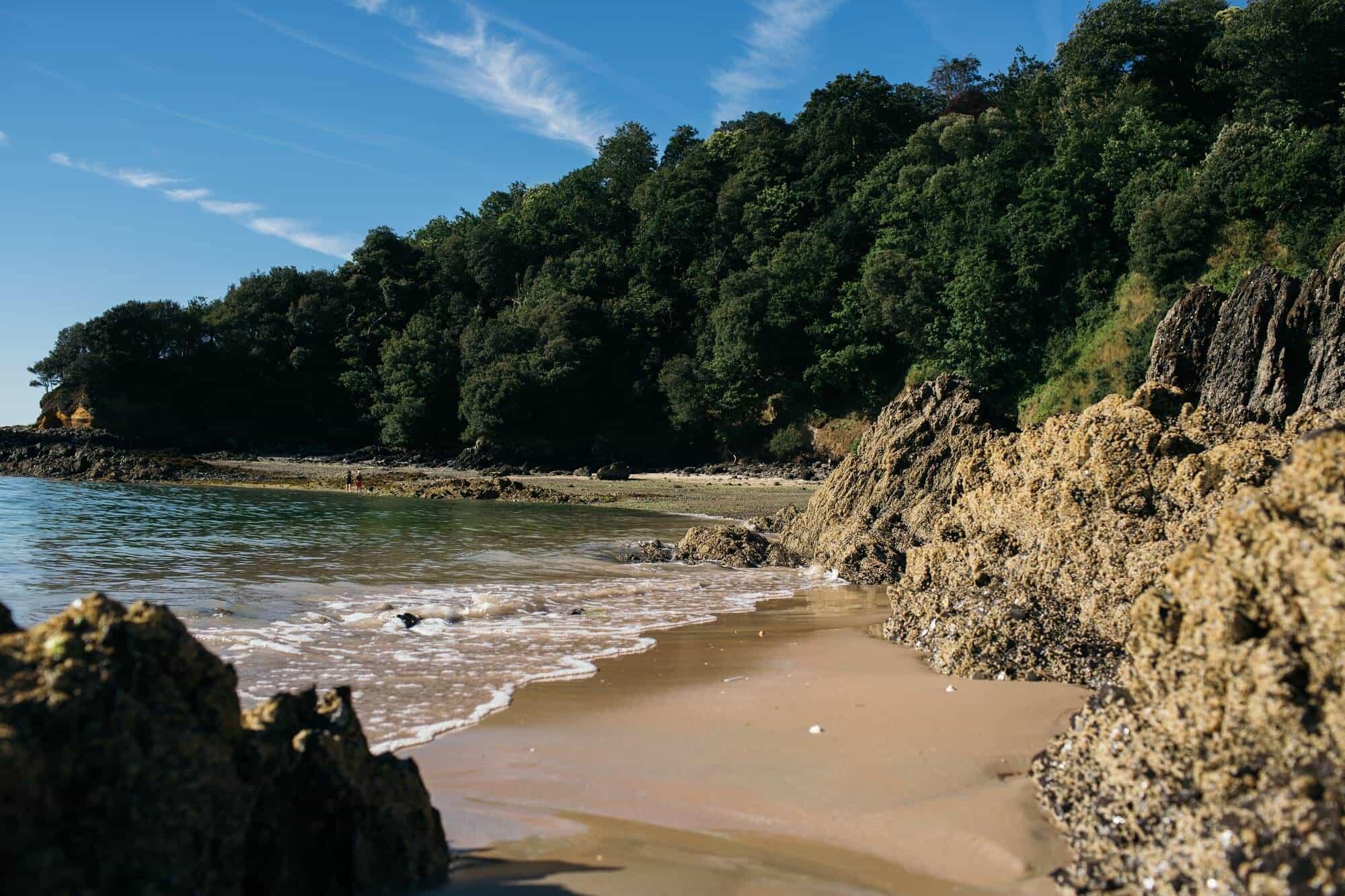 Channel Island Walking Holidays