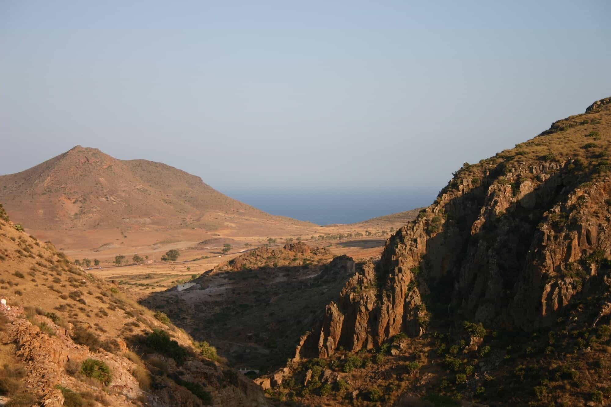 Cabo de Gata Walking Holidays